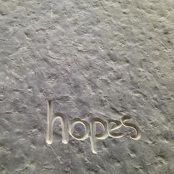"Ellon Academy: Hand to Hand ""Hopes"""