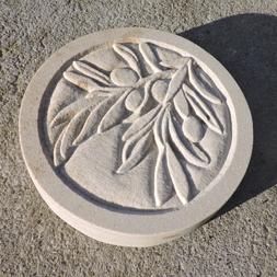 Botanical Roundels